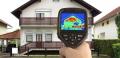 Тепловизионное сканирование зданий
